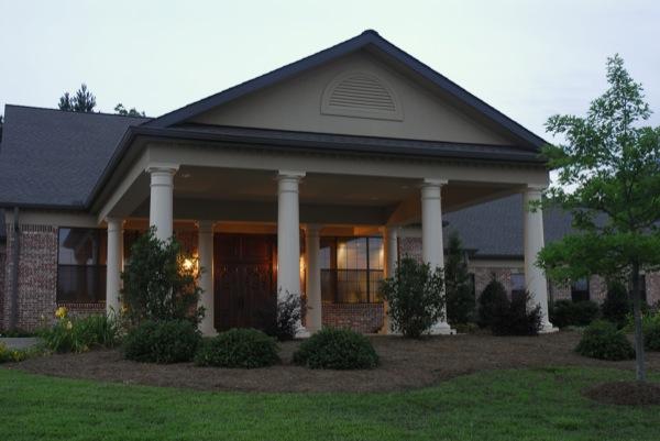Jones County Nursing Home Ellisville Ms