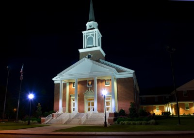 First Baptist Church – Purvis, MS