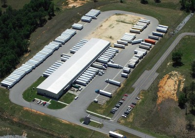 Saddle Creek Distribution Center