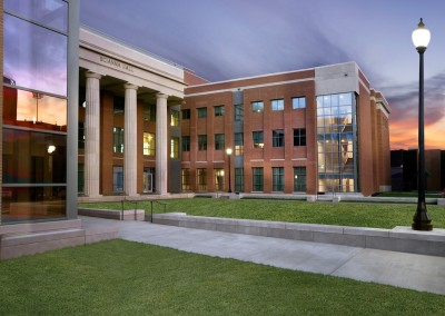 USM College of Business – Scianna Hall