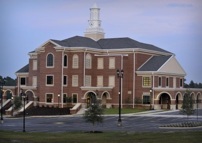 William Carey University – Gulf Coast Campus