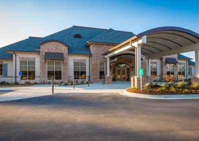 Pediatric Clinic – Hattiesburg, MS