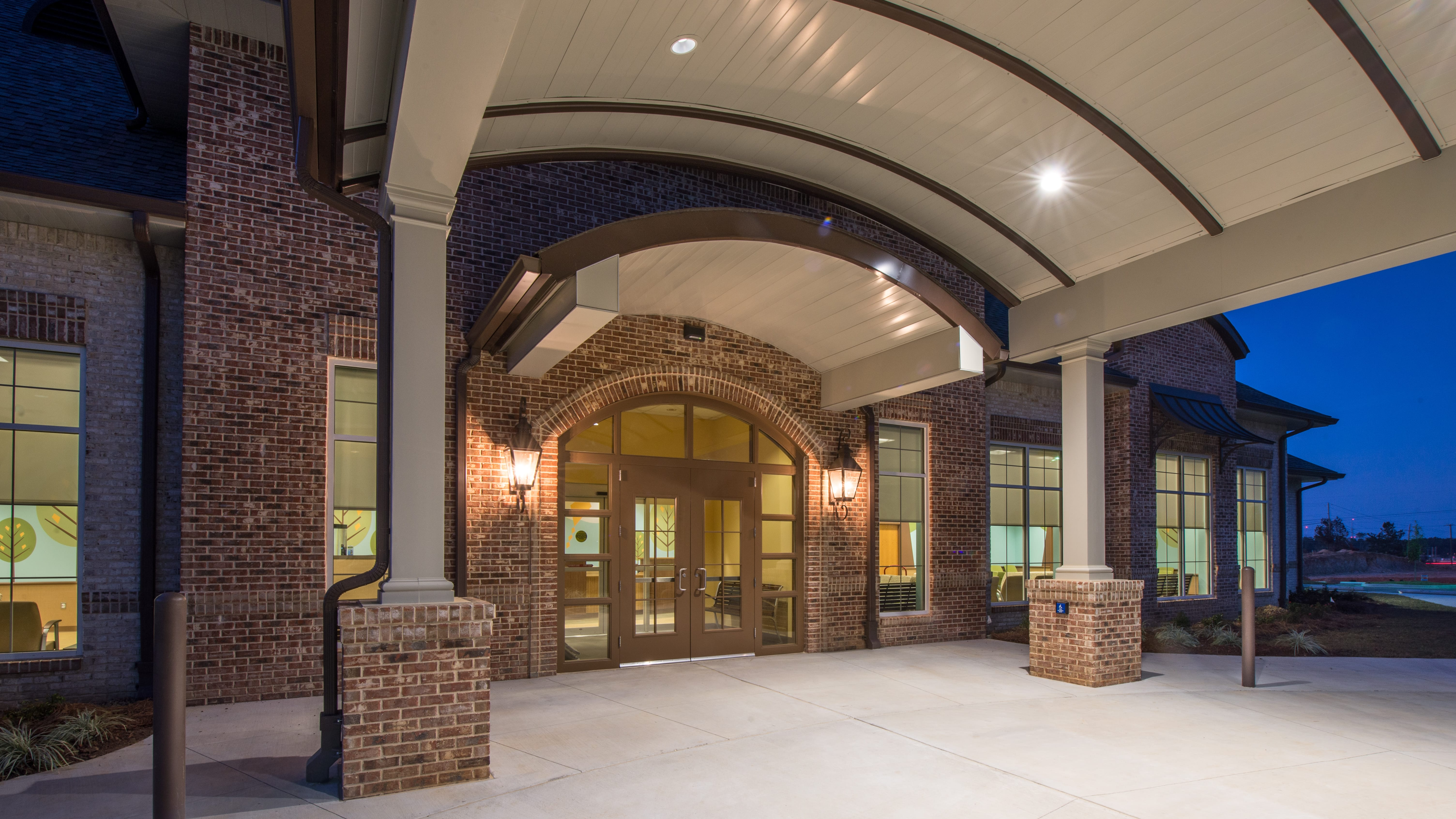 West Point Ms >> Full Project List | Hanco Corp