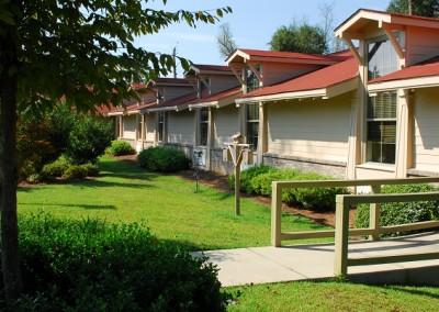 Bedford Care Nursing Home – Petal, MS