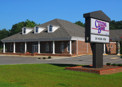 Citizen's Bank – Sumrall, MS