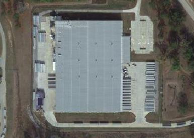 Wis-Pack Inc. – Hattiesburg, MS