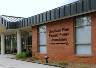 Southern Pine EPA – Hattiesburg, MS