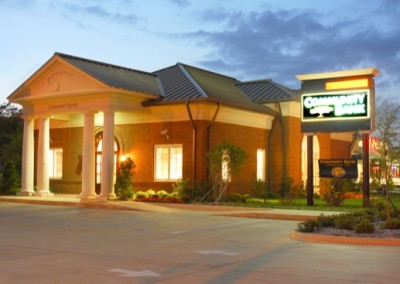 Community Bank – Hattiesburg, MS
