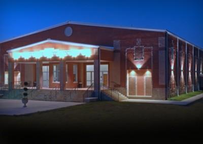 South Jones High School – Ellisville, MS