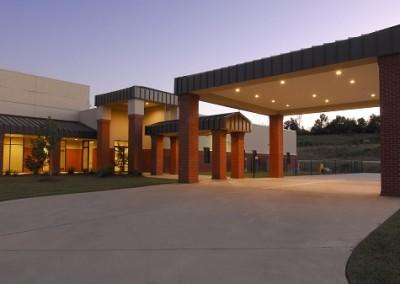 West Point Baptist Church – Hattiesburg, MS