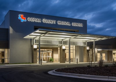 Hardy Wilson Memorial Hospital Copiah County