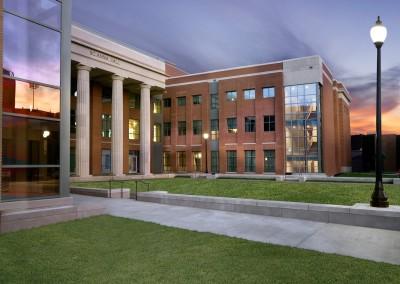 USM College of Business – Scianna Hall