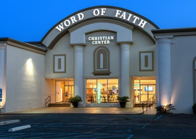 Word of Faith Church – Hattiesburg, MS