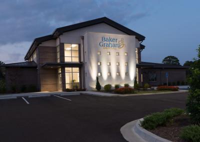 Baker & Graham Dental – Hattiesburg, MS