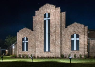 First Baptist Church Collinsville- Collinsville, Ms