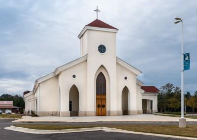 St. Fabian – Hattiesburg, MS